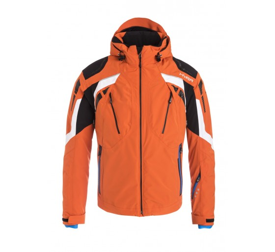 HYRA LOFER MAN SKI JACKET