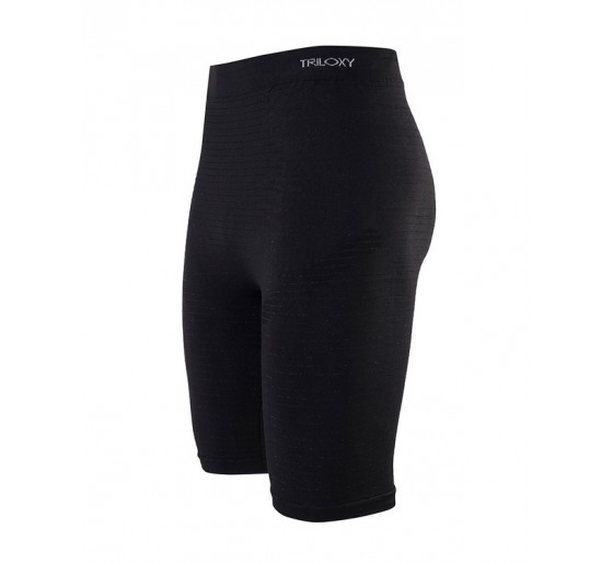 TRILOXY SHORT COMPRESSION UOMO
