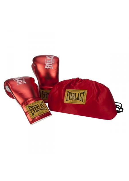 EVERLAST 1910 FIGHT GLOVES...