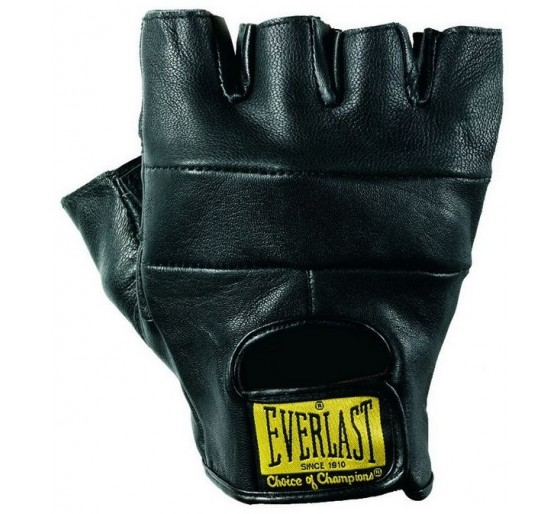 EVERLAST LEATHER ALL...
