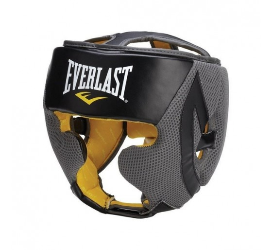 EVERLAST EVERCOOL HEADGEAR...