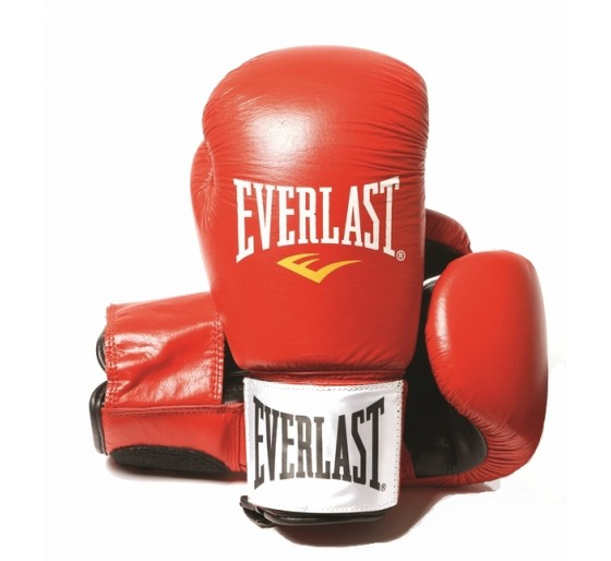 EVERLAST LEATHER FIGHTER...