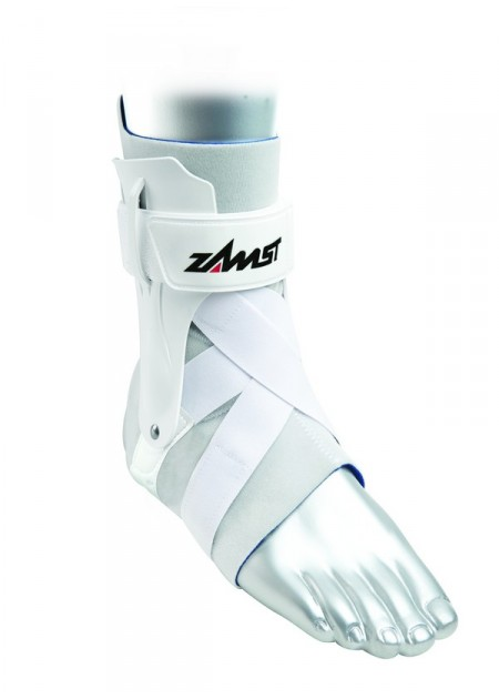 ZAMST A2-DX PURE WHITE...