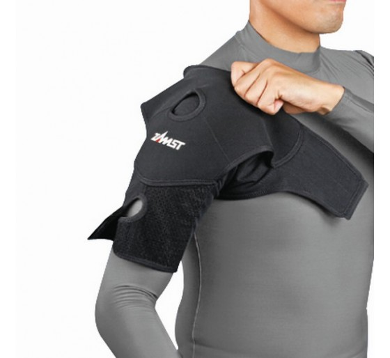 ZAMST SHOULDER WRAP TUTORE...