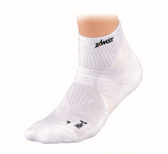 ZAMST HA-1 SHORT SOCKS...