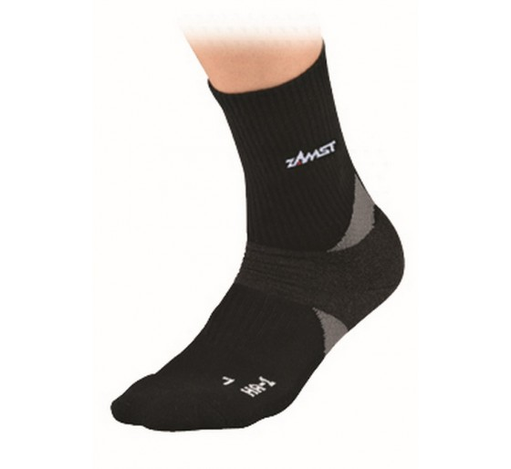 ZAMST HA-1 MEDIUM SOCKS...