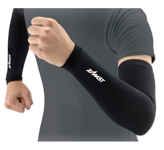 ZAMST ARM SLEEVE TUBOLARE...