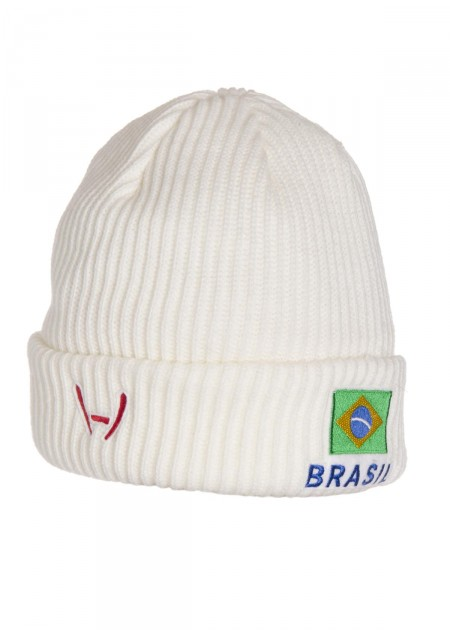HYRA BRAZIL THINSULATE HAT