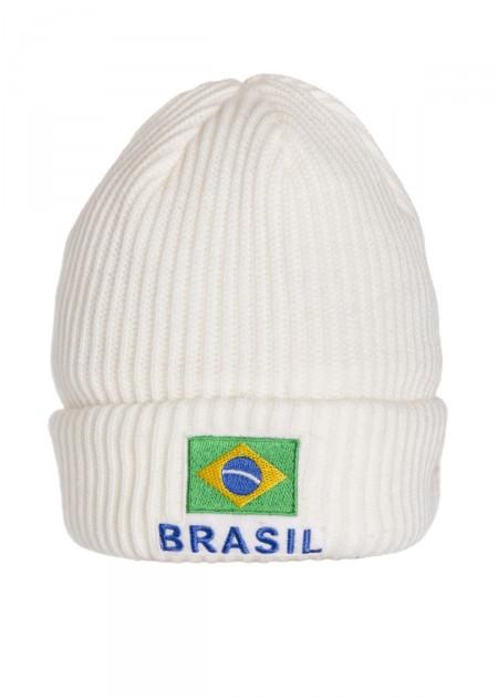 HYRA BRAZIL THINSULATE HAT