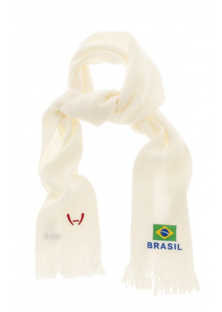 HYRA BRAZIL THISULATE SCARF