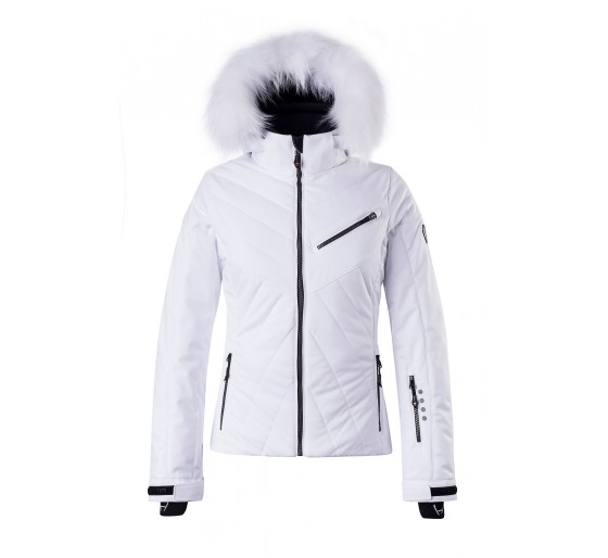 HYRA ZERMATT LADY FUR JACKET