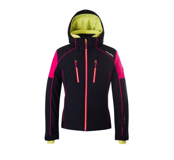 HYRA GLARONA LADY SKI JACKET